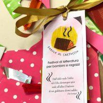 Parole al cartoccio: il festival della libreria Cartamarea