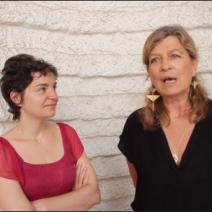 Vichi De Marchi e Roberta Fulci raccontano Donne nella scienza
