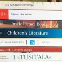Premio Carla Poesio per tesi di laurea in letteratura per l'infanzia