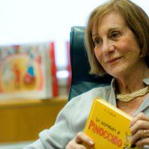Leggevo che ero: Carla Poesio racconta il suo libro d'infanzia
