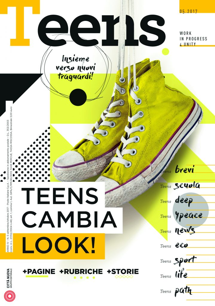 giovani reporter - Teens3