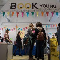 Book Young: i libri per ragazzi al Book Pride di Genova