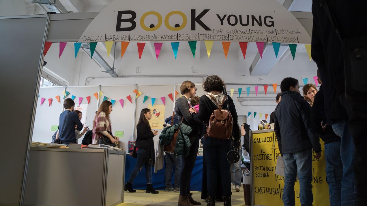 book young book pride