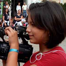 """<span class=""""entry-title-primary"""">Speciale giornalismo per i piccoli – Giovani reporter</span> <span class=""""entry-subtitle"""">di Martina Russo</span>"""