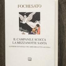 Il nuovo libro di Walter Fochesato: le poesie di Natale