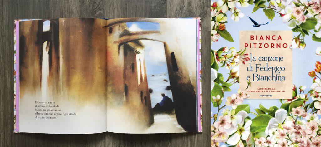 bianca pitzorno Federico e Bianchina sonia maria luce possentini