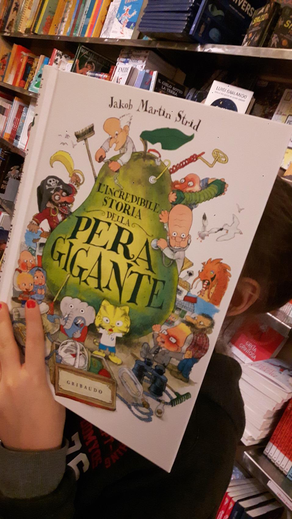 libri per ragazzi consigli