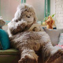 Albi illustrati in TV con Yeti racconta