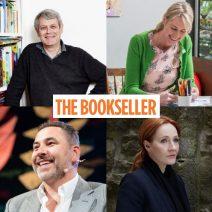 Axel Scheffler tra i 100 nomi del Bookseller