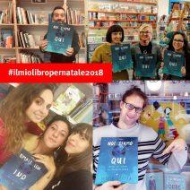 I consigli dei librai per ragazzi #ilmiolibropernatale2018