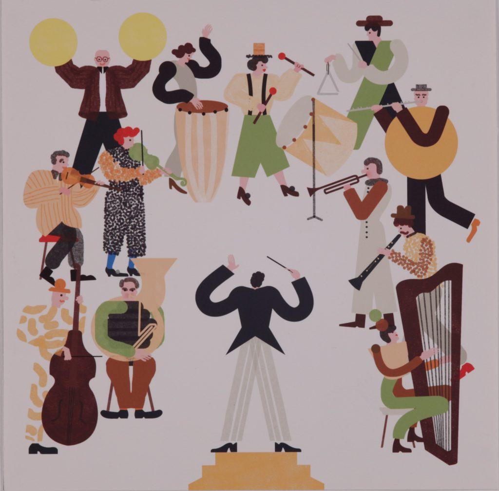 Mostra illustratori 2019