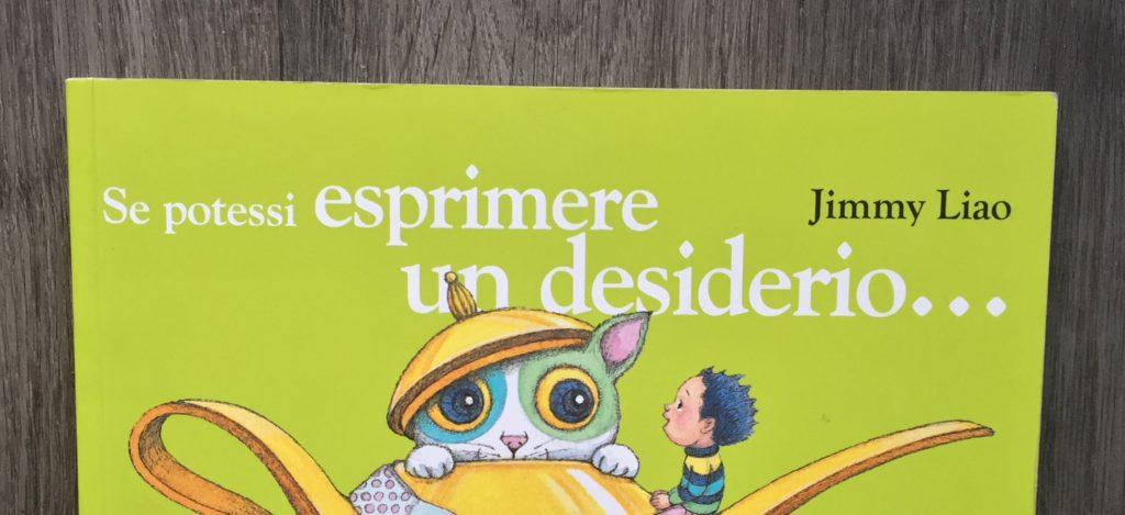 libri per ragazzi desideri