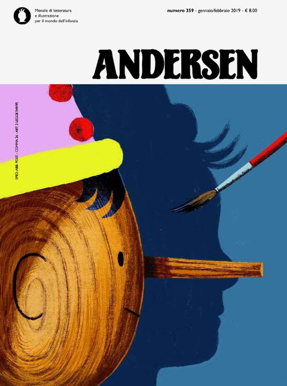 andersen - gennaio/febbraio 2019