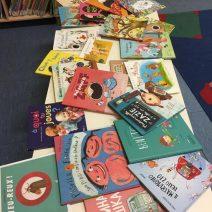 G-BOOK, libri per bambini e bambine senza stereotipi