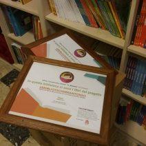 Biblioteche di Antonio: un progetto che porta i libri nelle scuole