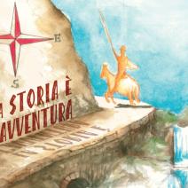 All'insegna dell'avventura e di Mino Milani
