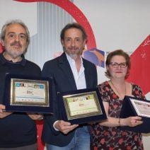 I vincitori del Premio Strega 2019