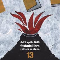 Festa del Libro di Zafferana 2019: David Almond e Cruschiform tra gli ospiti