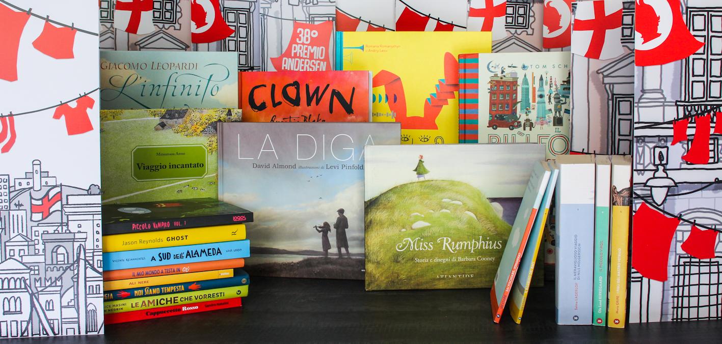 0c68f8c21b80 ... la rivista Andersen annuncia i vincitori della 38esima edizione del  PREMIO ANDERSEN, il più ambito riconoscimento attribuito ai libri per  ragazzi, ...