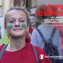 Dieci anni di Atlante dell'infanzia a rischio: l'edizione 2019