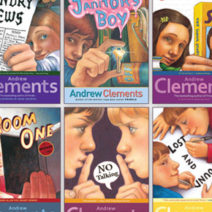 "<span class=""entry-title-primary"">Andrew Clements</span> <span class=""entry-subtitle"">di Mara Pace</span>"