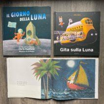 """<span class=""""entry-title-primary"""">Consigli di lettura: la luna</span> <span class=""""entry-subtitle"""">a cura di Martina Russo</span>"""