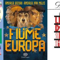 L'Europa raccontata ai ragazzi: terza edizione del festival Matota