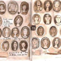 Illustrare il viaggio: un workshop gratuito con Marcella Brancaforte