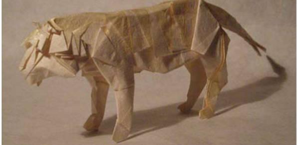 rodari tigre di carta