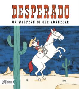 western libri ragazzi