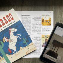 Le recensioni di Andersen: viaggio nel Far West