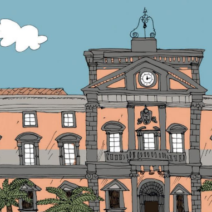 Musei, libri e illustrazione: insieme, sempre aperti