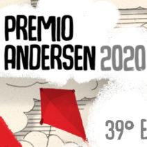 I finalisti del Premio Andersen 2020
