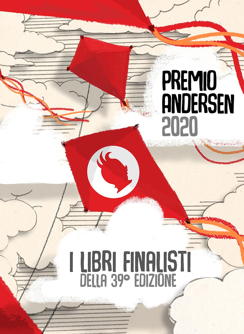 premio andersen 2020 (ill. di Luigi Berio)