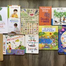 Dieci libri di divulgazione per… parlare di cibo