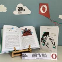 """<span class=""""entry-title-primary"""">Per le librerie e le biblioteche</span> <span class=""""entry-subtitle"""">Alcuni materiali per raccontare il Premio Andersen 2020</span>"""
