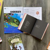 Le recensioni di Andersen: otto romanzi per raccontare la scuola
