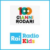 Rai Radio Kids festeggia Gianni Rodari