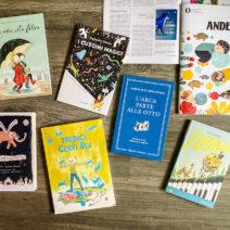 Le recensioni di Andersen: dieci libri da leggere ad alta voce