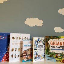 Novembre: i libri di Andersen su Rai Radio Kids