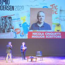 Nei mari di Rodari: lezione magistrale di Nicola Cinquetti
