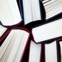 Nessuna quarantena per i libri
