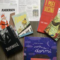 Le recensioni di Andersen: il mondo dei vicini di casa