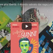 Il mondo salvato dai ragazzini (e dai libri)