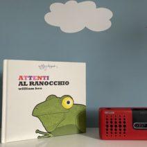 Marzo: le recensioni di Andersen per Rai Radio Kids