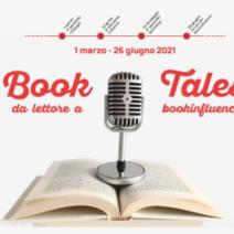 Book Tales: dove e come si comunicano i libri?