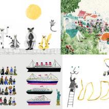 Mostra illustratori 2021