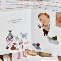 Piccole Lanterne: un progetto per la lettura 0-6 anni