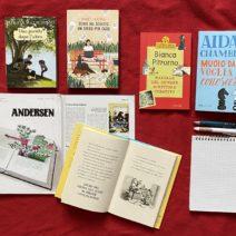 Sei libri per bambini e ragazzi che amano scrivere