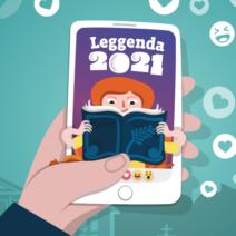 Torna Leggenda, festival della lettura e dell'ascolto